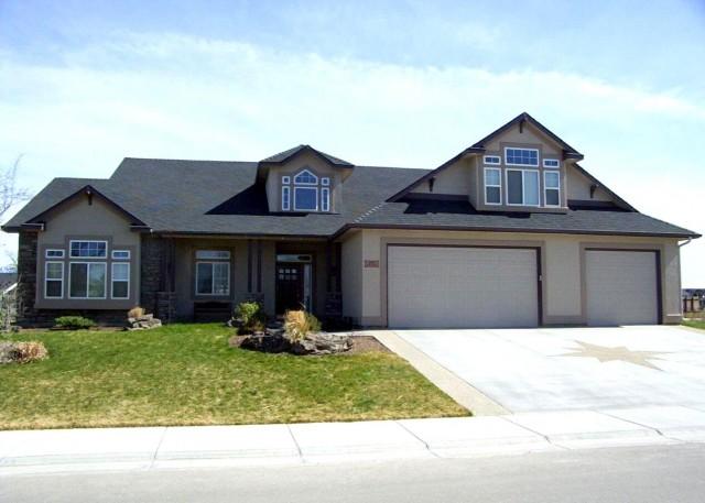 Lakeland home exterior 003
