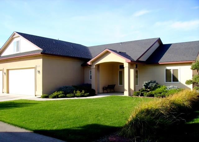 Sutherland Custom Home